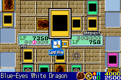 Yu-Gi-Oh! - The Eternal Duelist Soul - 4000 woot - User Screenshot